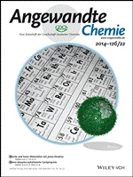 Angewandte Chemie, Int Ed, volume 126, number 12