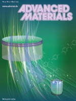 Advanced Materials, volume 27, number 17