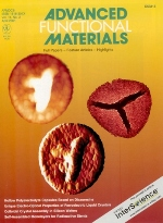 Advanced Functional Materials, volume 11, number 2