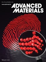 Advanced Materials, volume 27, number 45