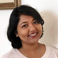 Tanweepriya Das