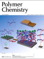 Polymer Chemistry, volume 4, number 1
