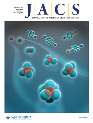 Cover of Accounts of Chemical Research