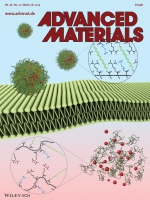 Advanced Materials, volume 26, number 12